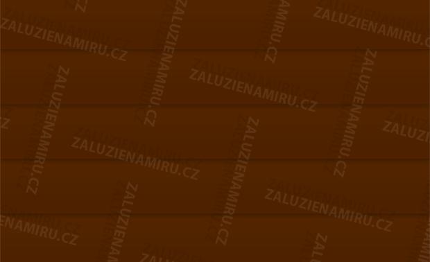 Hnědá - mat (1092/18)