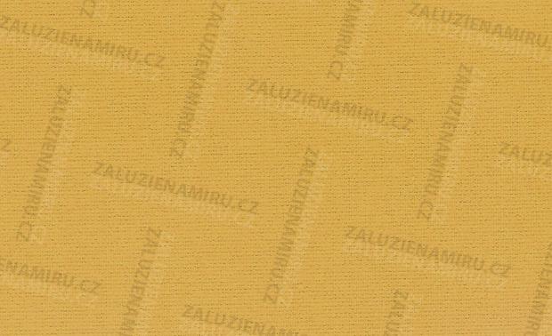 CARINA 10112 - sytá žlutá