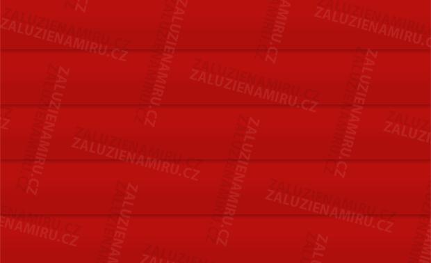 Červená - lesk (570/18)