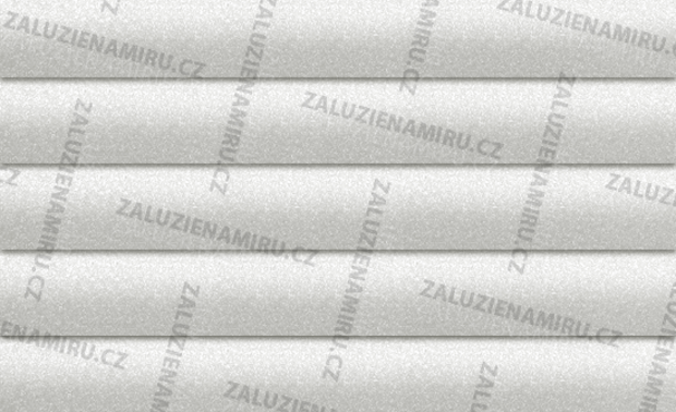 Stříbrná-metalická, pololesk (713/21)