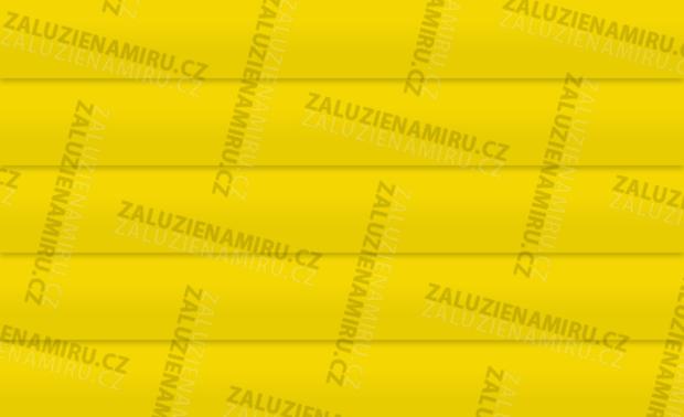 Sytá žlutá-mat (1010/21)