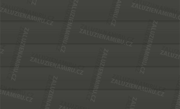 Šedočerná - lesk (380/21)