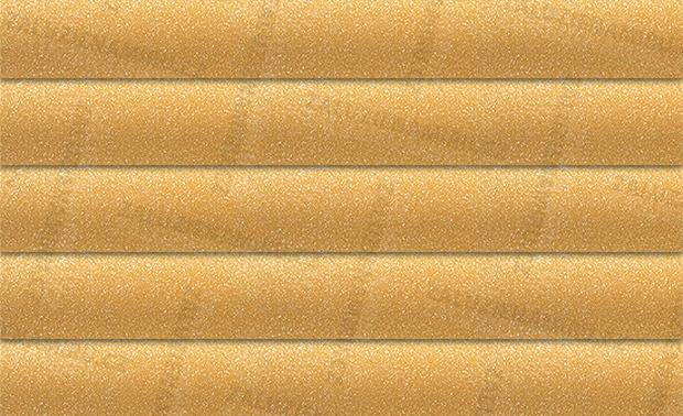 Červenozlatá - metalická, pololesk (700/18)